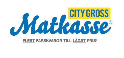 City Gross Matkasse